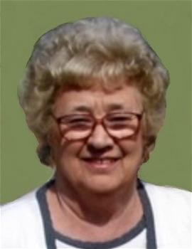 Betty Jane Lennex Obituary - Visitation & Funeral Information